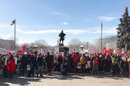 1339 s11 Denver strejk